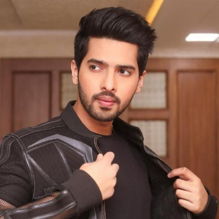 Armaan Malik feels Bollywood music is the reason behind whatever he has achieved