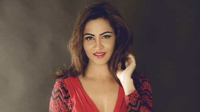 After Bigg Boss 11, Arshi Khan to make her debut in a TV show as a ghost?