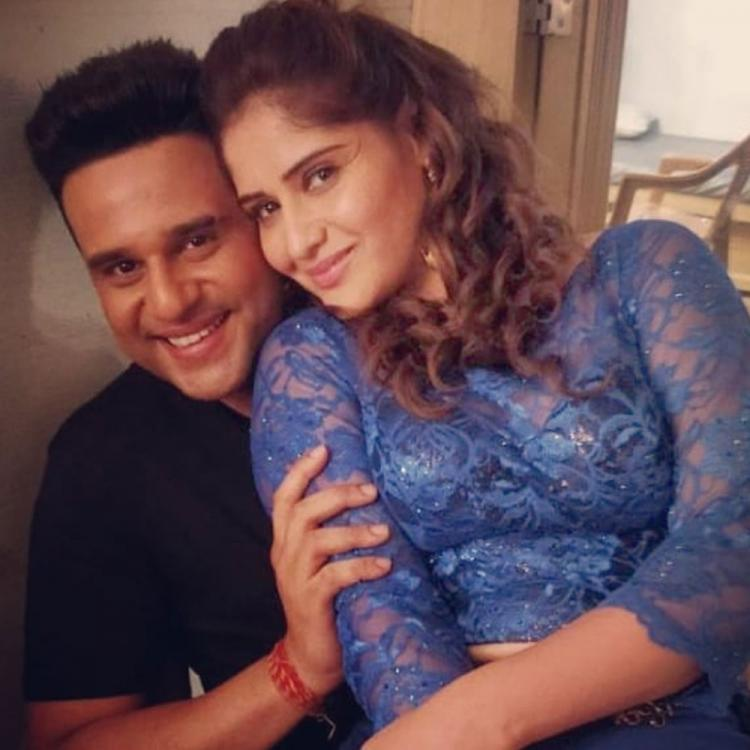 Bigg Boss 13: Arti Singh REVEALS how Krushna Abhishek reacted to her dating rumours with Sidharth Shukla
