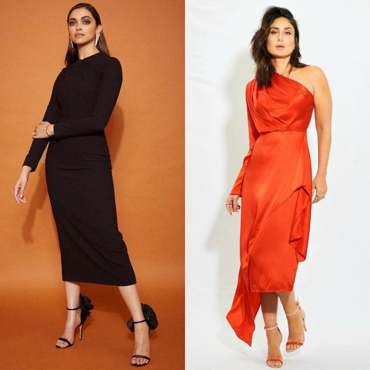 Deepika Padukone to Kareena Kapoor: Ultimate celebrity approved outfit ideas for New Year's Eve