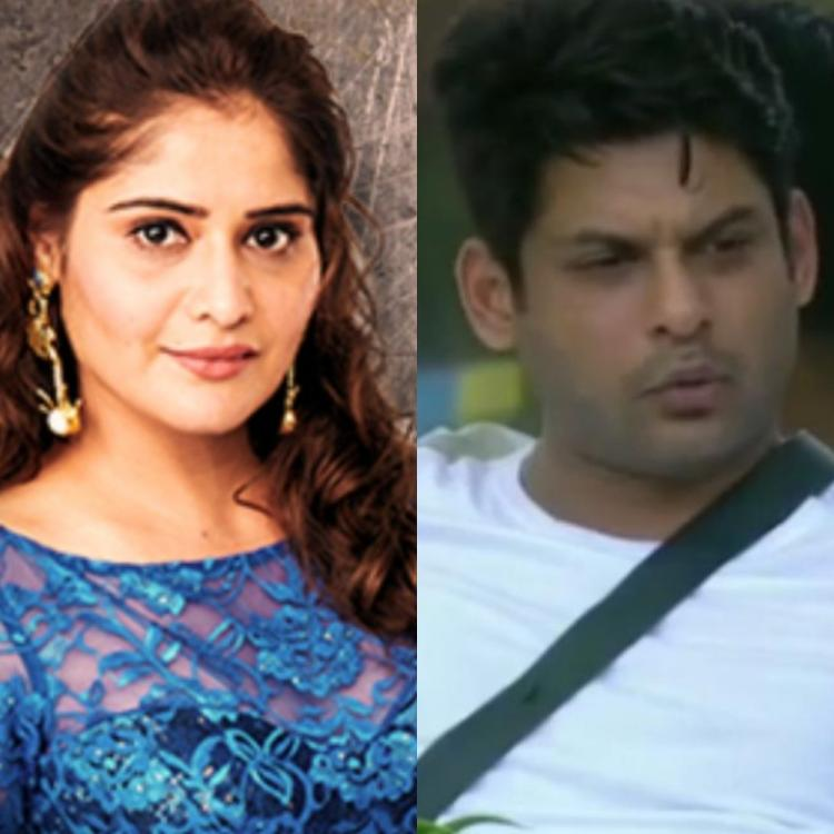 Bigg Boss 13: Arti Singh disappointed with Sidharth Shukla for not backing her up in a fight with Paras