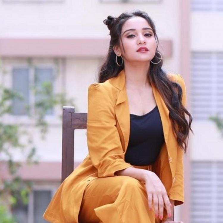 Yeh Un Dinon Ki Baat Hai's Ashi Singh talks about her experience, how different she is from Naina and more