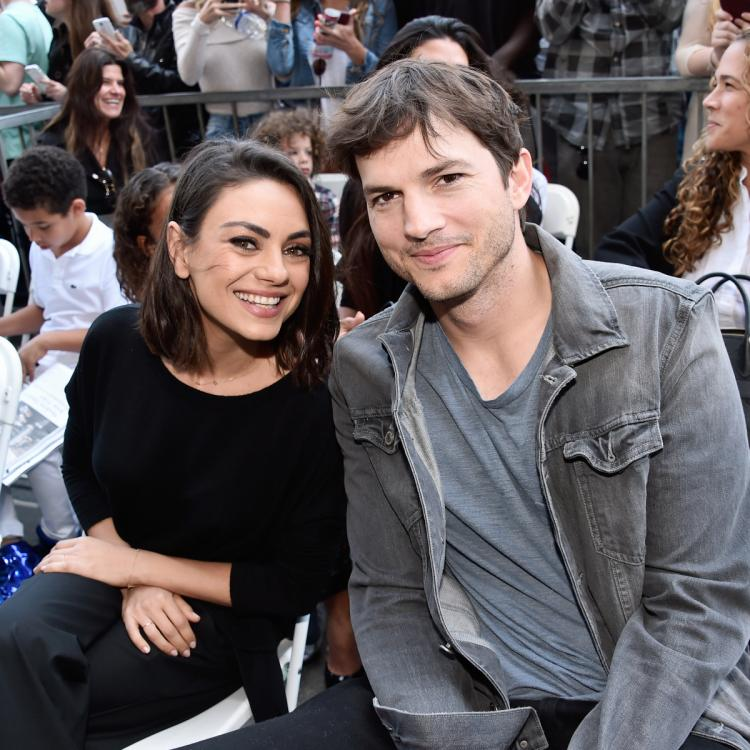 Ashton Kutcher BREAKS toe while putting daughter to sleep; His fix was the 'sexiest thing' Mila Kunis had seen