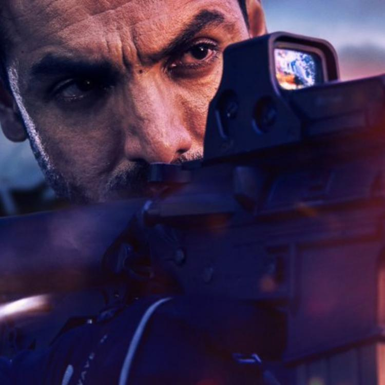 John Abraham starrer Attack to release on THIS date & clash with Ajay Devgn's Bhuj: The Pride Of India