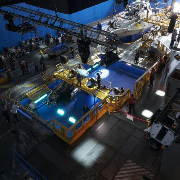 Avatar 2: Makers release a sneak peek of the James Cameron film as it completes 2019's final day of shoot