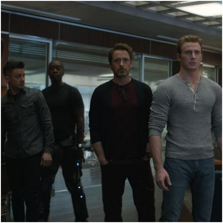 Avengers: Endgame Box Office Collection Day 11 India: MCU movie earns THIS much on the second Monday