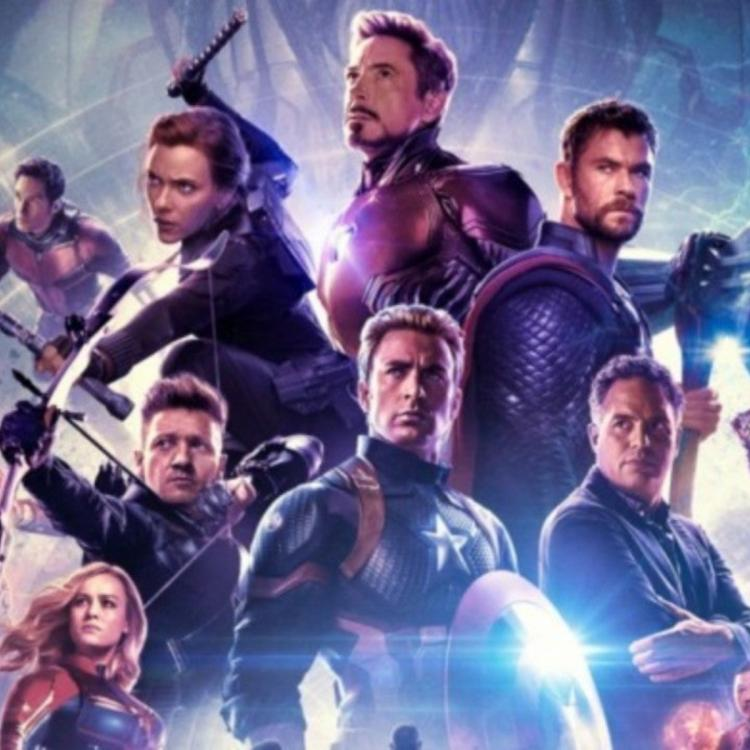 Chris Evans, Robert Downey Jr, Chris Hemsworth & others to celebrate Avengers: Endgame's success in THIS way
