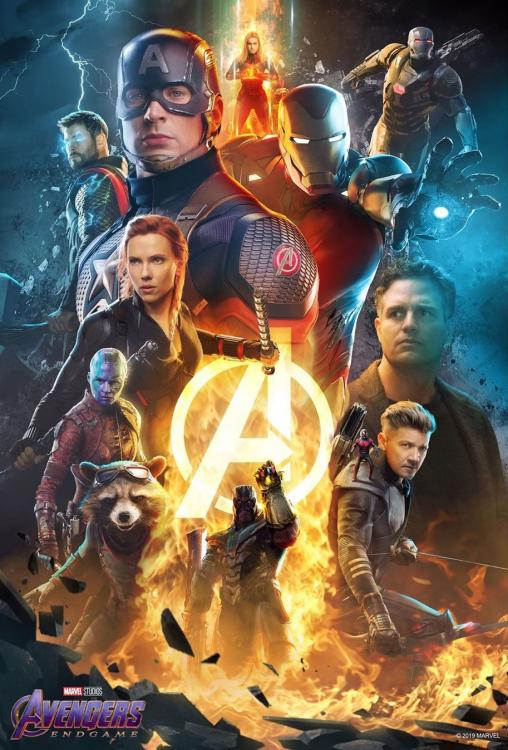Avengers: Endgame will easily collect the remaining $500,000, over the weekend, to dethrone Avatar.