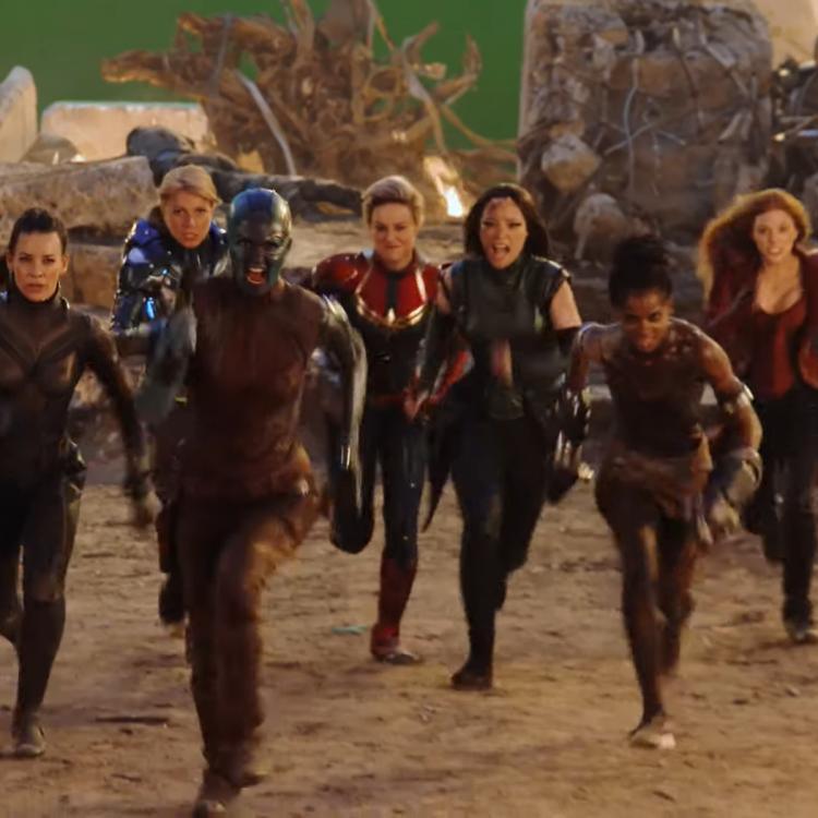 Avengers: Endgame saw the women of MCU (Marvel Cinematic Universe) band together to defeat Thanos.