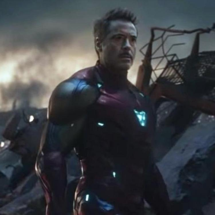 Robert Downey Jr completed his decade-long run as Iron Man in Avengers: Endgame.