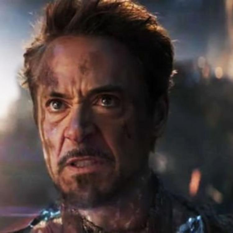 In Avengers: Endgame, Tony Stark had to succumb to the after-effects of the Infinity Gauntlet snap.