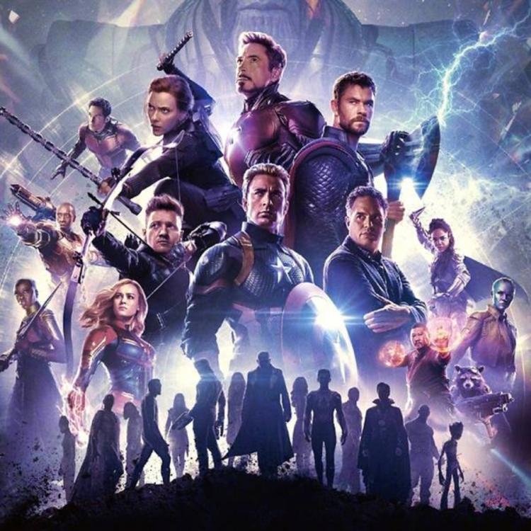 Avengers: Endgame: Marvel head of security pulled up THIS actress for sharing a photo from the sets