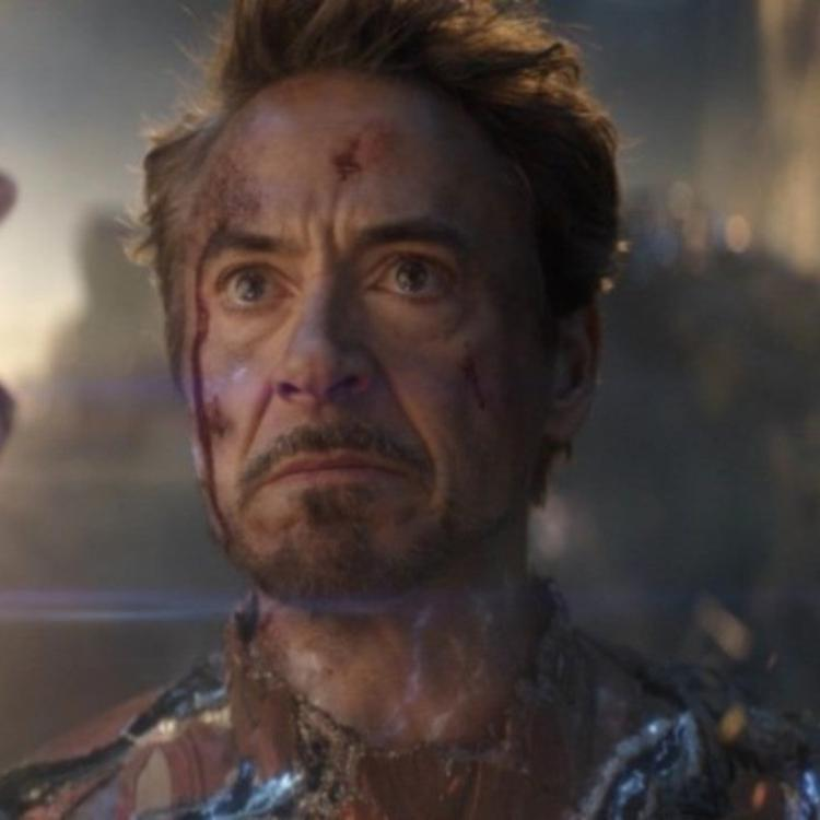 """The last words of Iron Man before dying were """"Hey, Pep,"""" referring to wife Pepper Potts."""