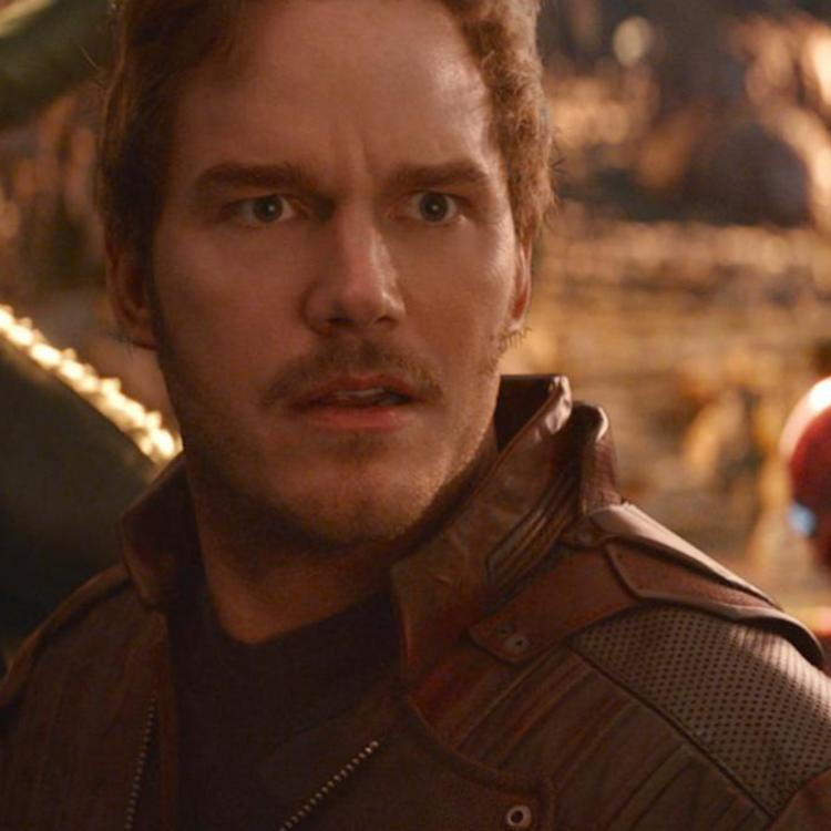 The MCU (Marvel Cinematic Universe) fans have blamed Star-Lord for Thanos' victory in Avengers: Infinity War (2018).