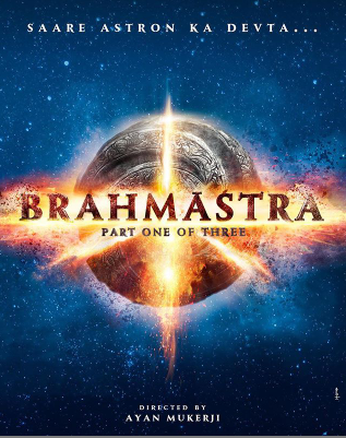 WATCH: Here's a glimpse of Ranbir Kapoor & Alia Bhatt's Brahmastra's music that will leave you spellbound
