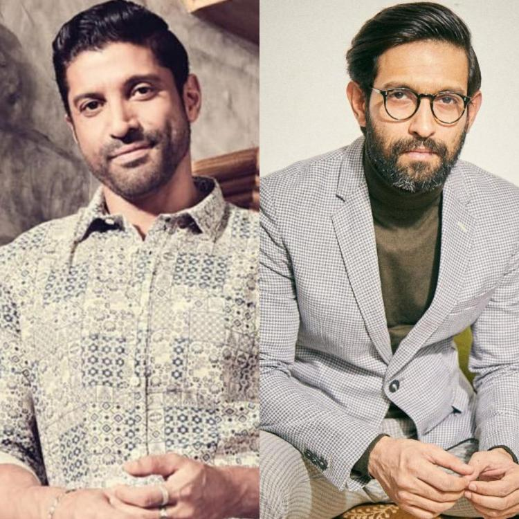 Ayodhya Verdict: Farhan Akhtar, Vikrant Massey, Taapsee Pannu & others REACT to the Supreme Court's judgement