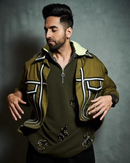 Ayushmann Khurrana says 'Bala' will stand out in an era of great content