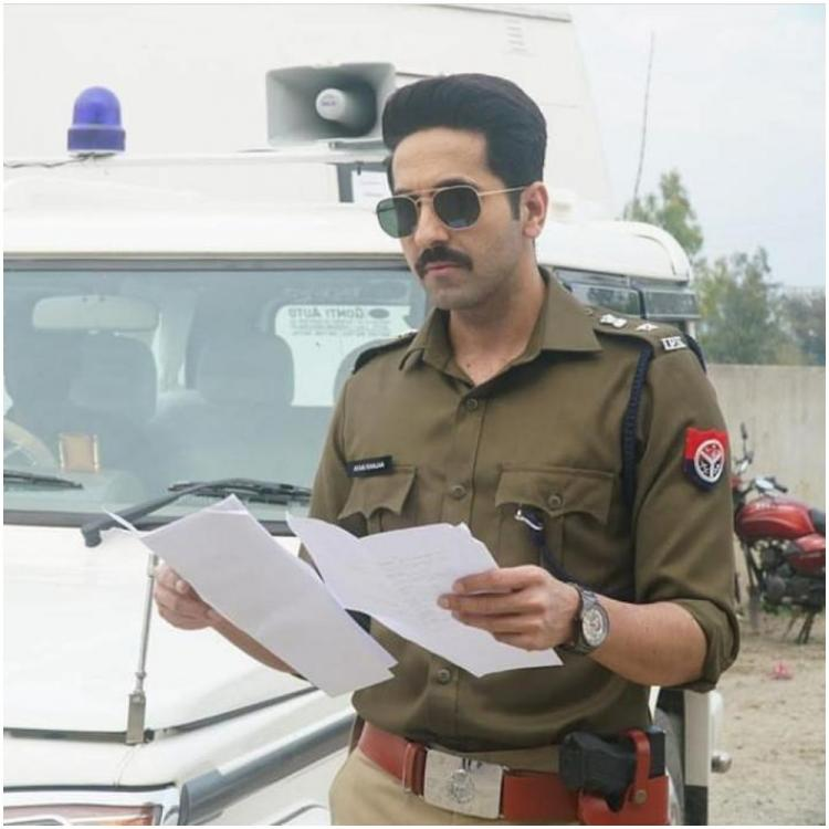 News,Ayushmann Khurrana,Article 15,Shuru Karein Kya