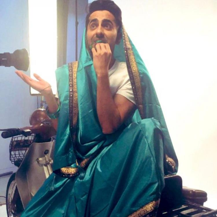 Ayushmann Khurrana REVEALS the challenge he faced while shooting for Dream Girl ahead of the trailer launch