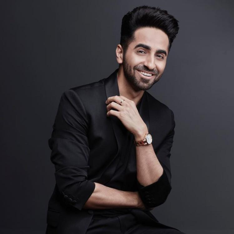 Ayushmann Khurrana on his journey: My filmography boasts of 4 National Award winning films which is unheard of
