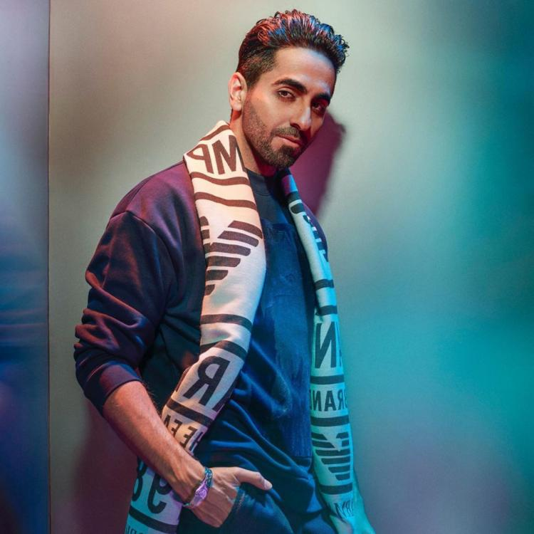Ayushmann Khurrana OPENS UP about scriptwriting playing an important part in a film; Says 'It is underrated'