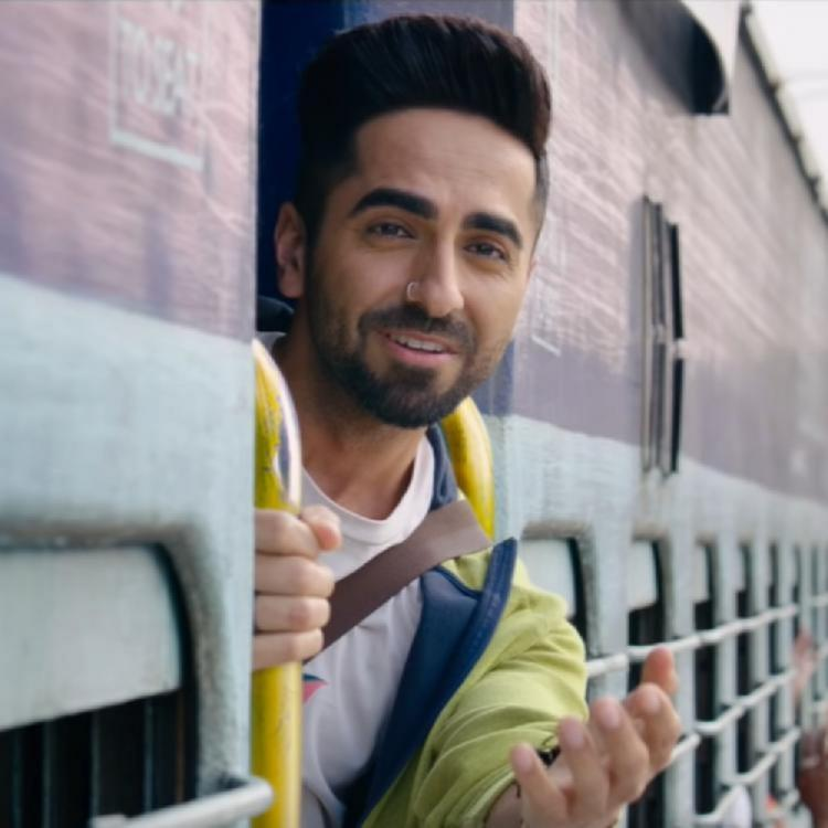 Ayushmann Khurrana says Shubh Mangal Zyada Saavdhan is NOT a message oriented film; Calls it an 'entertainer'