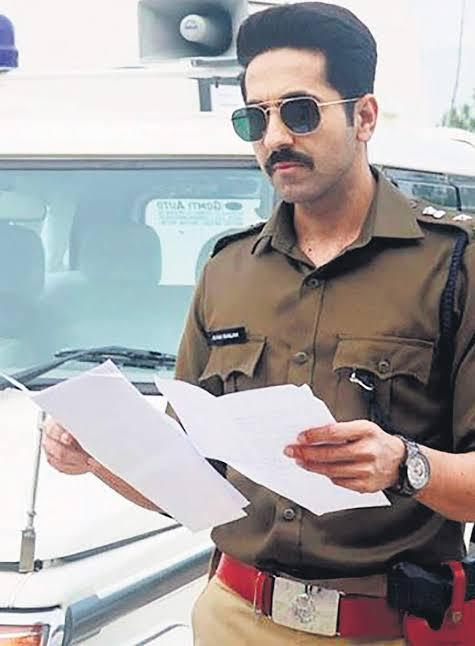 Ayushmann Khurrana REVEALS what compelled him to take up Article 15