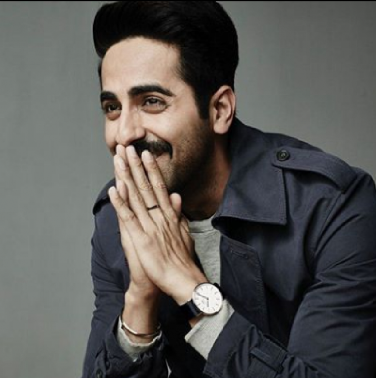 Ayushmann Khurrana looks forward to a packed and exciting 2020