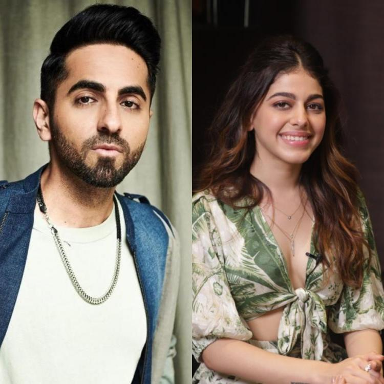 Ayushmann Khurrana to play a gynecologist in social comedy titled Stree Rog Vibhag co starring Alaya F