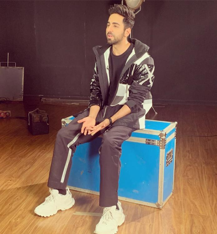 Ayushmann Khurrana OPENS UP on the kind of films he will reject: I will never do something regressive