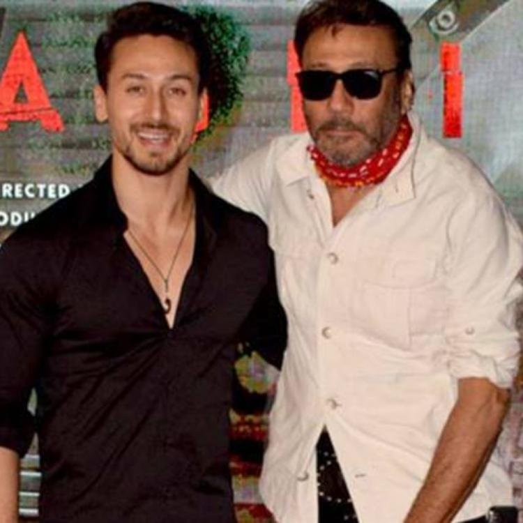 Baaghi 3: Tiger Shroff to star alongside dad Jackie Shroff for the first time in the action drama