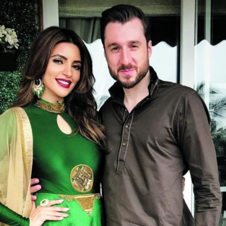 Shama Sikander puts her wedding with fiancé James Milliron on hold amidst COVID 19 crisis