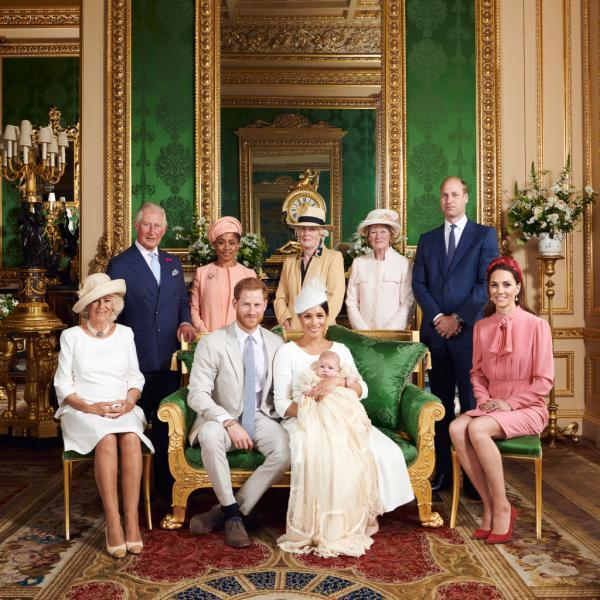Kate Middleton,Meghan Markle and Prince Harry,Hollywood,baby Archie