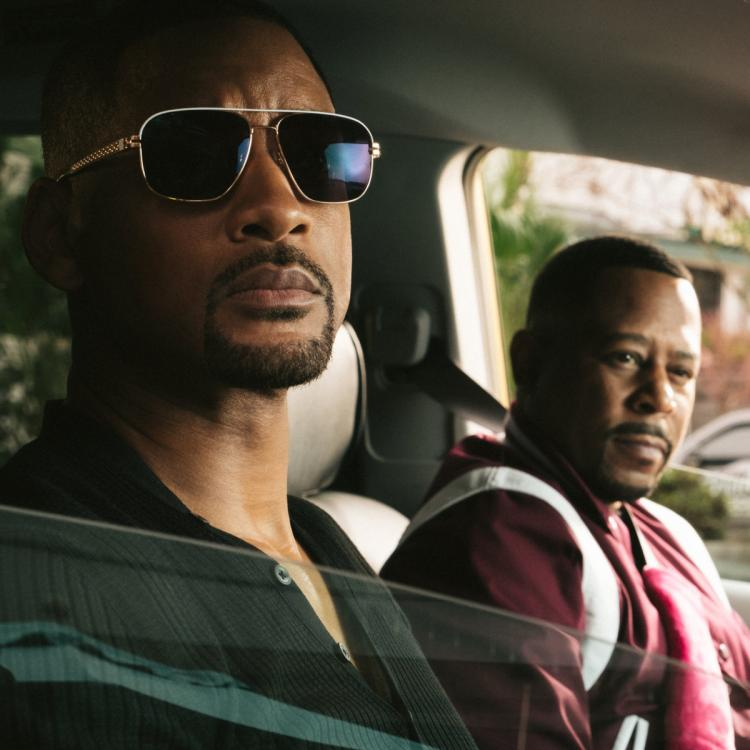 Bad Boys For Life Box Office Collection Day 1: Will Smith, Martin Lawrence might become second best MLK opener
