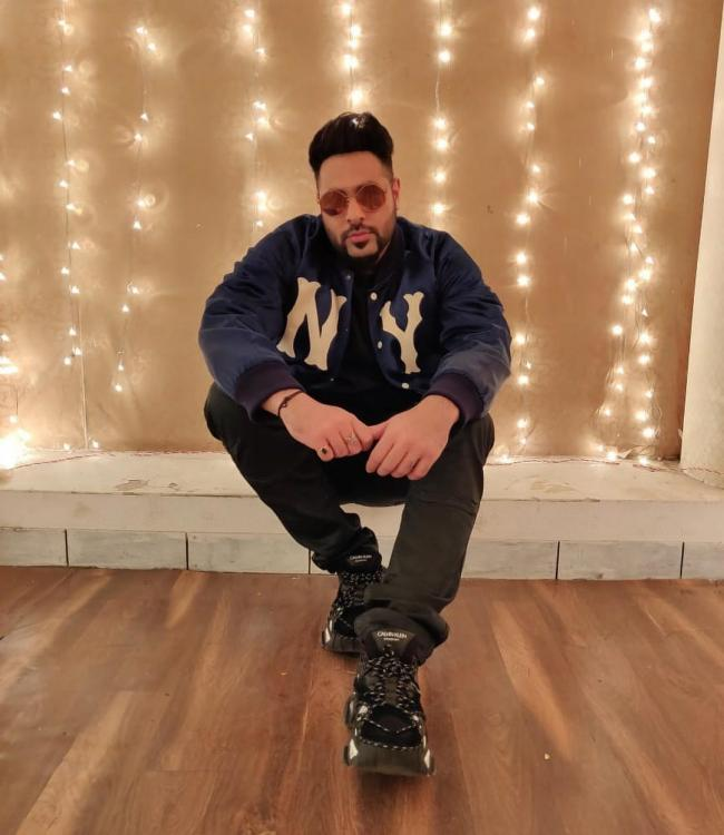 Rapper Badshah creates World record with his new song 'Paagal'