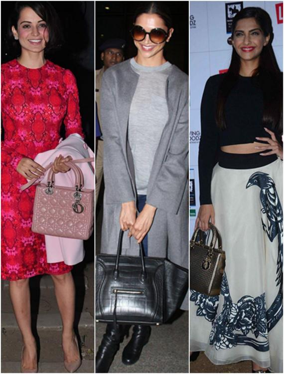 cdea2333c03 The Bags that Matter – 14 brands carried by Bollywood Celebs (part 1)