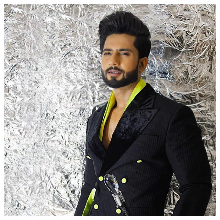 Bahu Begum actor Rehaan Roy REVEALS his style secret; Says, 'TV actors put in a lot of effort to look good'