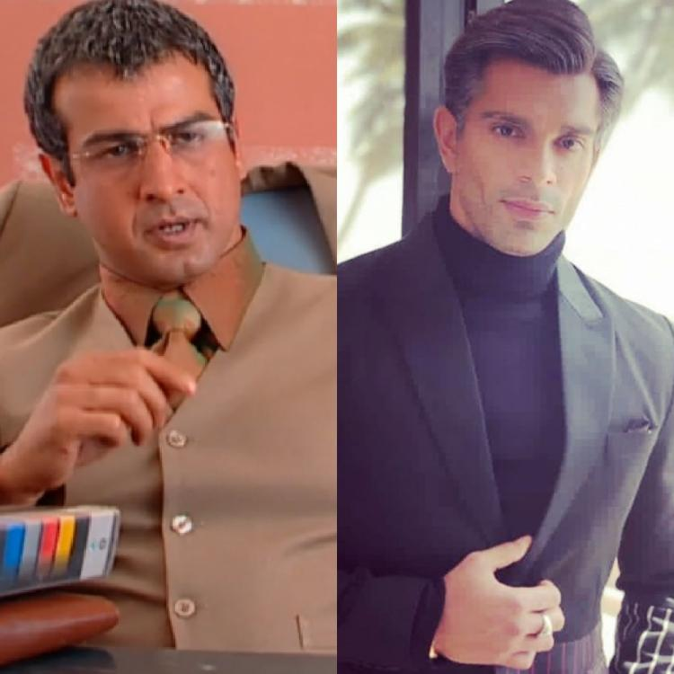 Kasautii Zindagii Kay: Original Bajaj Ronit Roy pens HEARTFELT wish for new Mr Bajaj Karan Singh Grover