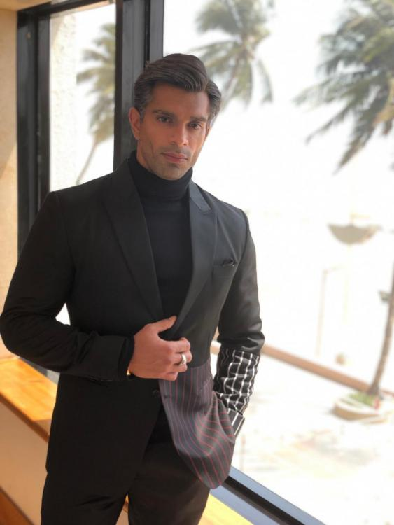 EXCLUSIVE: Karan Singh Grover REVEALS how much time it took for him to say yes to Kasautii Zindagii Kay