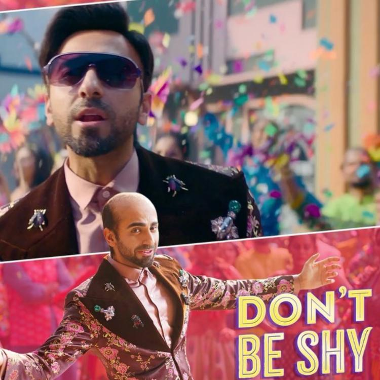Ayushmann Khurrana's film Bala's makers OPEN UP on allegations by singer Dr Zeus; Here's what they have to say
