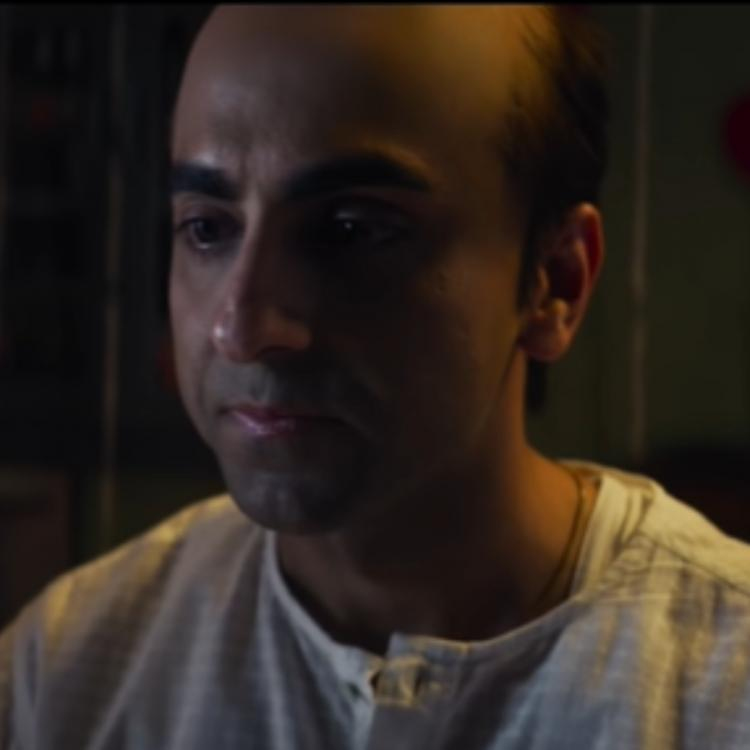 Bala Song Pyaar Toh Tha: Ayushmann Khurrana takes you on an emotional ride with his character's love life
