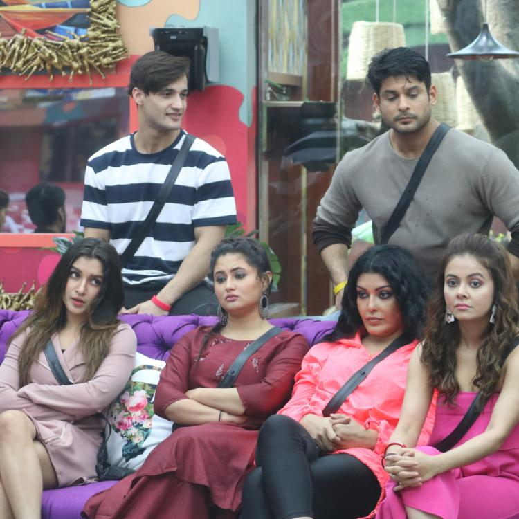 Bigg Boss 13: Twitterati trend #BanBiggBoss as they don't approve of the show's content