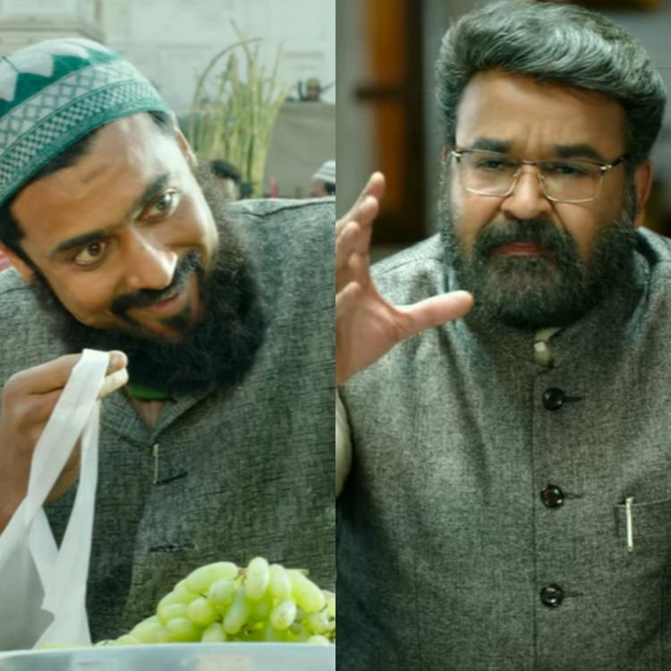 Bandobast Teaser: Mohanlal and Suriya are all set to thrill the audience with their intriguing performances