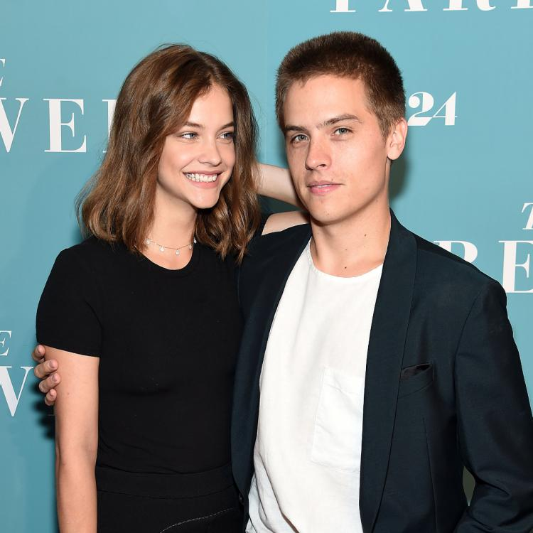 Justin Bieber cannot be 'compared to the Sprouse twins,' says Dylan Sprouse's girlfriend Barbara Palvin