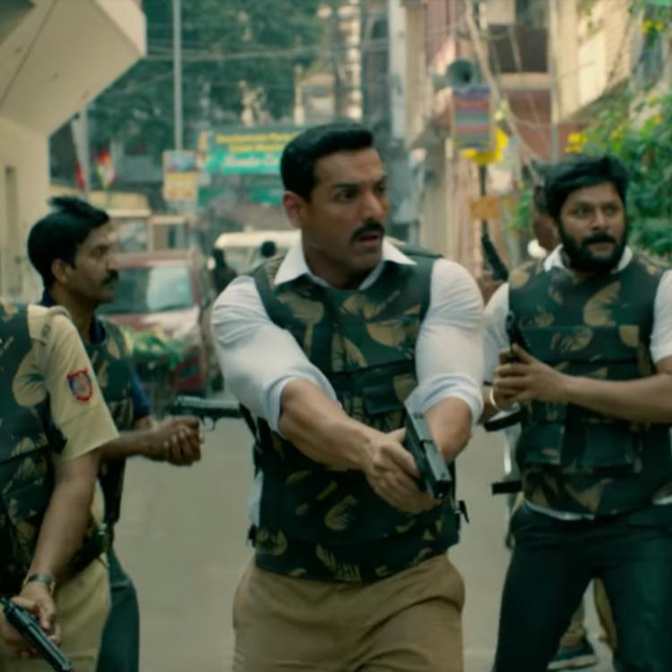 Watch Batla House Trailer: John Abraham sets out to unravel the truth this Independence Day