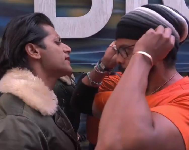 Bigg Boss season 12 2018