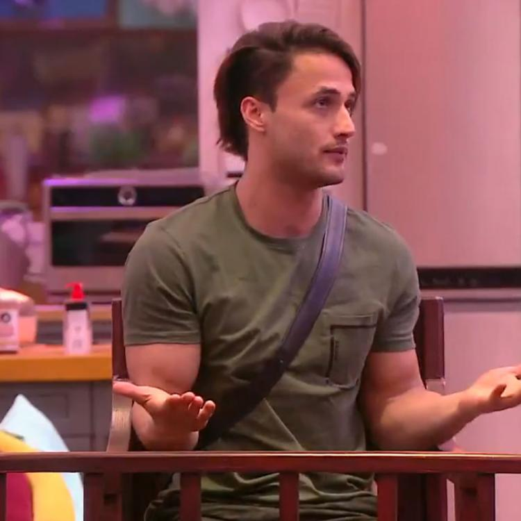 Bigg Boss 13: Team F9 join John Cena with a shoutout for Asim Riaz & fans wonder if he is joining the cast