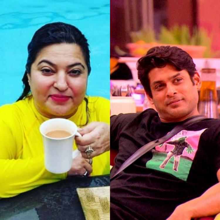 Bigg Boss 13: Dolly Bindra roots for Sidharth Shukla's win; Says 'He deserves the trophy'