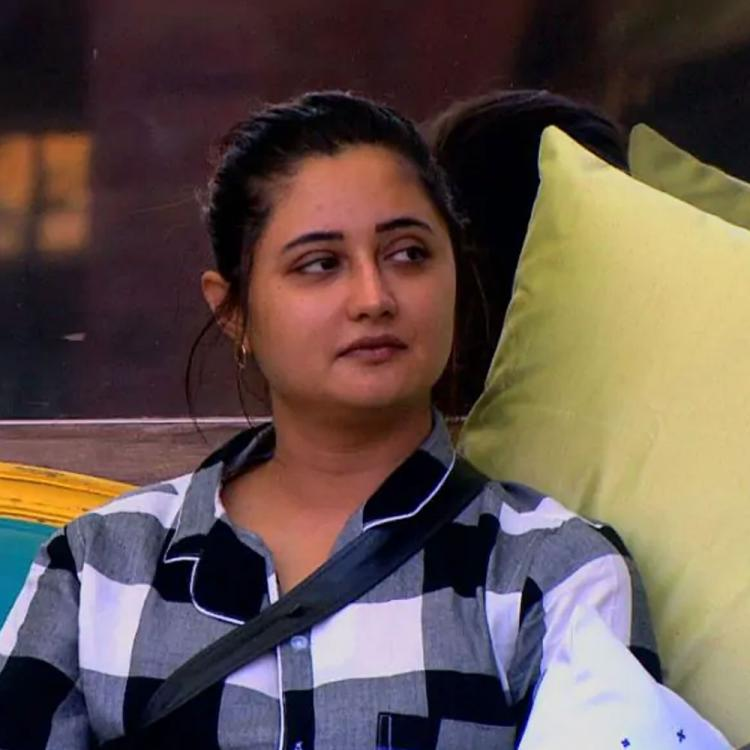 Bigg Boss 13: Rashami Desai to have special visitors during the family week; DEETS INSIDE