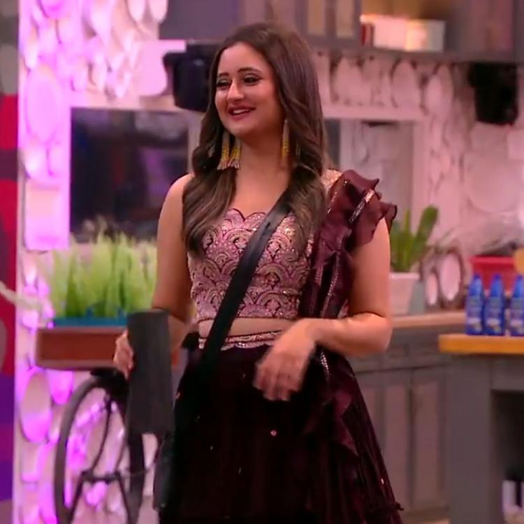 Bigg Boss 13: Housemates declare Rashami Desai as the most 'paapi' contestant of the show; WATCH